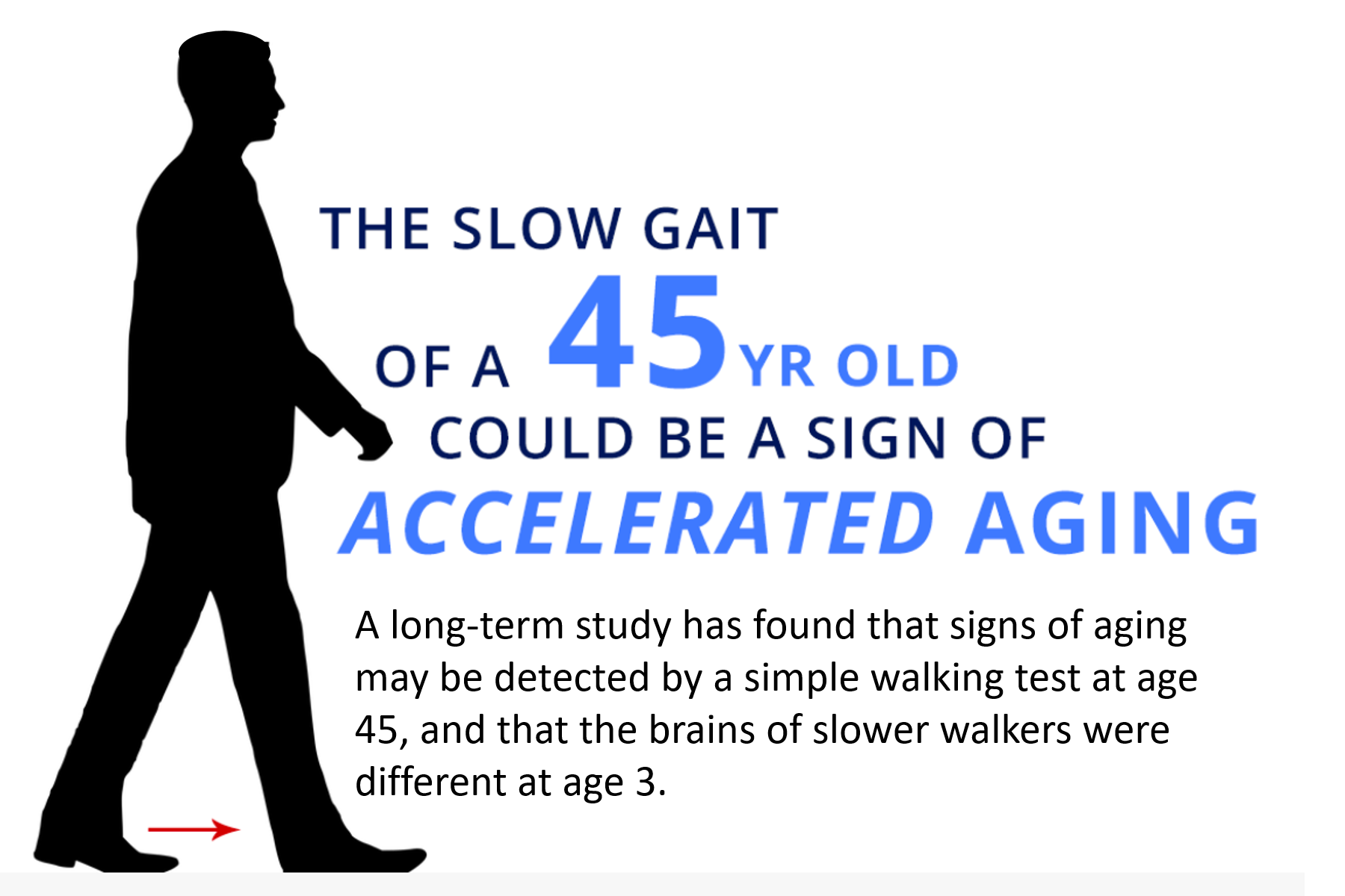 DUPRI Research Scholars Moffitt and Caspi's Gait Speed Study  in  JAMA Network Open