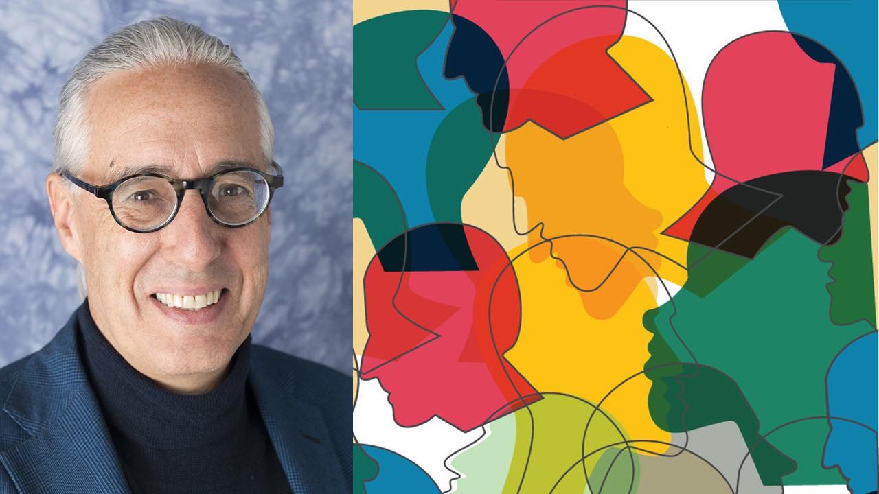 "Avshalom Caspi, Edward M. Arnett Distinguished Professor of Psychology and Neuroscience, Duke University, presents, ""Charting mental disorders from childhood to midlife"""