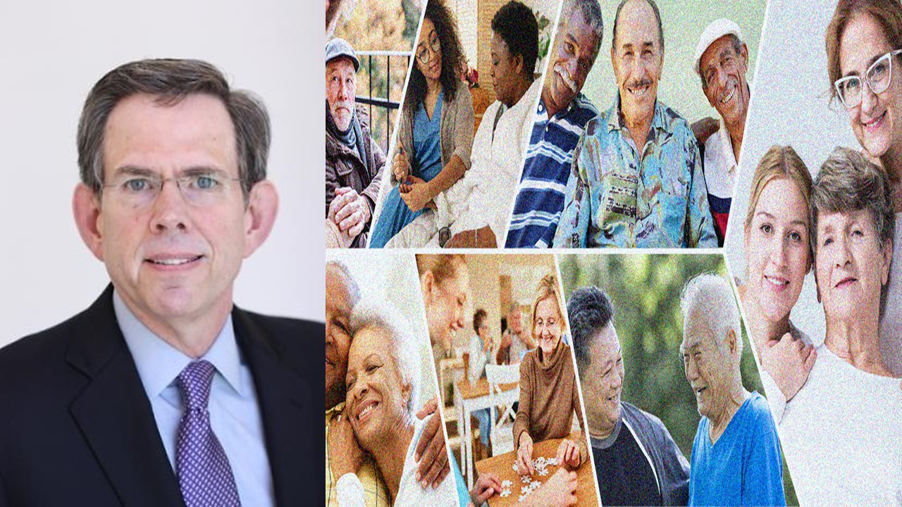 """V. Joseph Hotz, Arts and Sciences Distinguished Professor of Economics, Duke University, presents, """"The Add Health Parent Study: Overview & Initial Findings"""""""