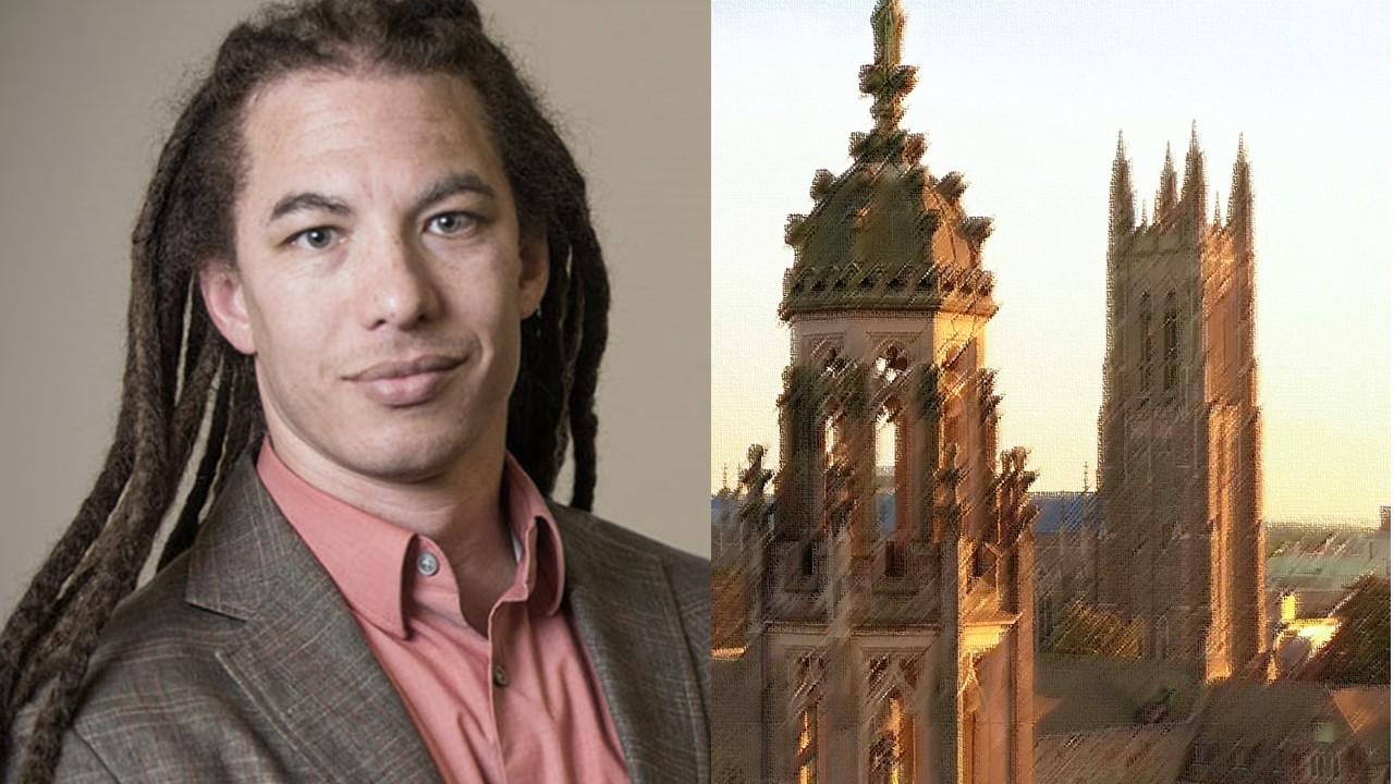 Tyson Brown Named First Presidential Scholar at Duke