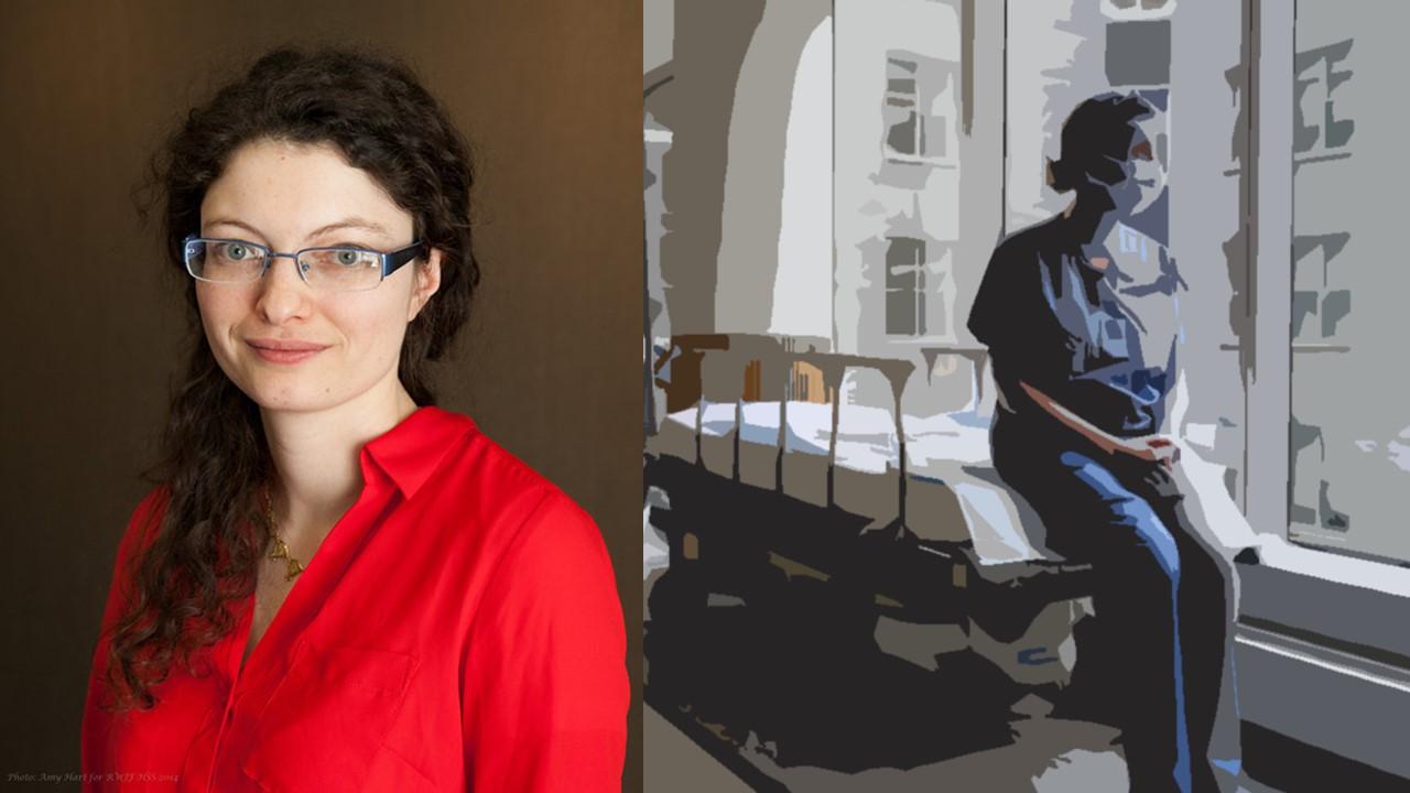 "Jensen Speaker Series presents, Elizabeth Wrigley-Field, Assistant Professor of Sociology, University of Minnesota, ""The Deaths America Treats as Normal"""