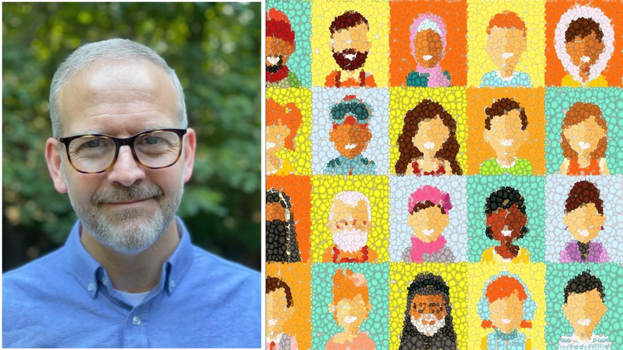 "Christopher Timmins, Professor of Economics, Duke University, presents, ""Detecting Discrimination: Combining Experimental and Structural Techniques"""