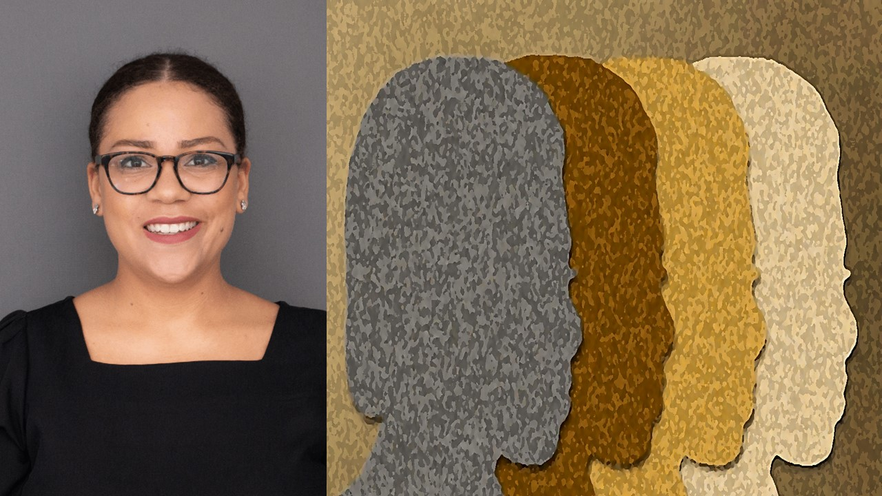 """Duke Sociology Jensen Speaker Series: Taylor Hargrove, Assistant Professor, Department of Sociology, University of North Carolina at Chapel Hill, presents, """"Mental Health Across the Early Life Course at the Intersection of Race, Skin Tone and School Conte"""